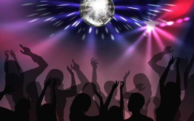 Customer lessons from the dance floor…